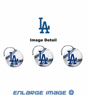 Air Freshener - 3-PACK - Los Angeles Dodgers