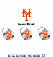 Air Freshener - 3-PACK - New York Mets