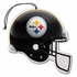 Air Freshener - 3-PACK - Pittsburgh Steelers