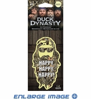 Air Freshener - Duck Dynasty - Phil Happy Happy Happy
