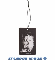 Air Freshener - Duck Dynasty - Uncle Si