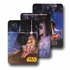 Air Freshener - Hanging - 3 Pack - Star Wars - 3 Designs