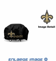 BBQ Grille Cover - Deluxe - New Orleans Saints