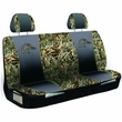 Bench Seat Cover - Car Truck SUV - Camouflage - Ducks Unlimited