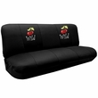 Bench Seat Cover - Car Truck SUV - Wild Cherries