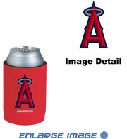Can Cooler Koozie - Los Angeles Angels of Anaheim