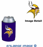 Can Cooler Koozie - Minnesota Vikings