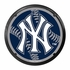 Coaster Air Freshener - New York Yankees - Pair