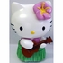 Dashboard Ornament - Car Truck SUV - Sanrio - Hello Kitty - Hula Dancer