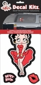 Decal Kit - Car Truck SUV - Betty Boop - Marilyn Monroe Pose