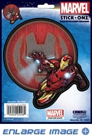 Decal - Marvel Avengers - Iron Man