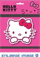 Decal - Sanrio - Hello Kitty - Peeking