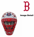 Fanmask with Strap - Boston Red Sox
