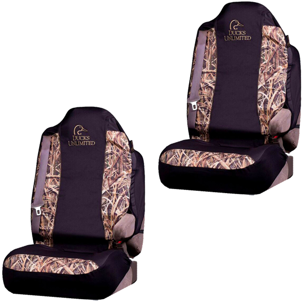 2017 Ford Escape Custom Seat Covers Leather Camo Autos Post