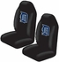 Front Car Truck SUV Bucket Seat Covers - MLB - Detroit Tigers - Pair