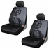 Front Low Back Bucket Seat Covers - Car Truck SUV - Star Wars - Darth Vader - PAIR
