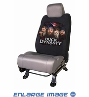 Front Car Truck SUV Low Back Bucket Seat Sleeve - Duck Dynasty - Family