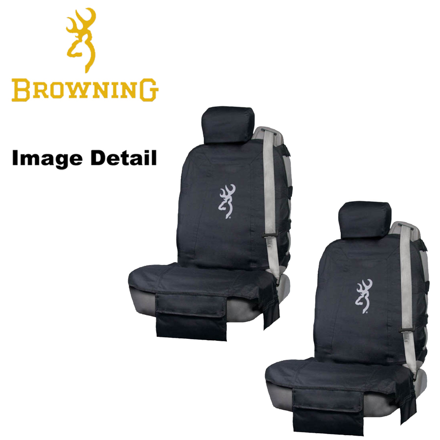 Browning Seat Covers For Ford Trucks