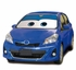 Front Windshield Sunshade - Accordion Style - Car Truck SUV - Cars - Blue