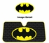 Front Windshield Sunshade - Accordion Style - Car Truck SUV - DC Comics - Batman - Logo
