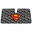 Front Windshield Sunshade - Accordion Style - Car Truck SUV - DC Comics - Superman - Logo