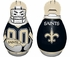 Tackle Buddy Inflatable Punching Bop Bag - New Orleans Saints