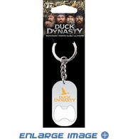 Key Chain - Bottle Opener - Duck Dynasty