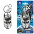 Key Chain - Pewter - DC Comics - Batman - Head