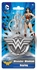 Key Chain - Pewter - DC Comics - Wonder Woman - Shield