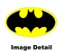 Key Chain - Soft Touch - DC Comics - Batman - Logo