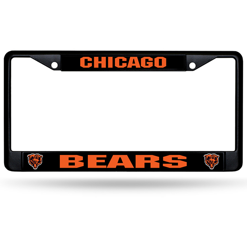 Chicago Bears Tree Photo Holder