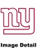 License Plate Frame Plastic - Badge - Car Truck SUV - New York Giants