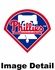 License Plate Frame Plastic - Badge - Car Truck SUV - Philadelphia Phillies