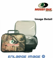 Lunch Box - Insulated - Mossy Oak