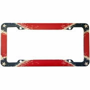 Novelty License Plate Frames