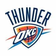 Oklahoma City Thunder Auto Accessories