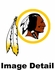 Parking Sign - Reserved Parking - Washington Redskins -