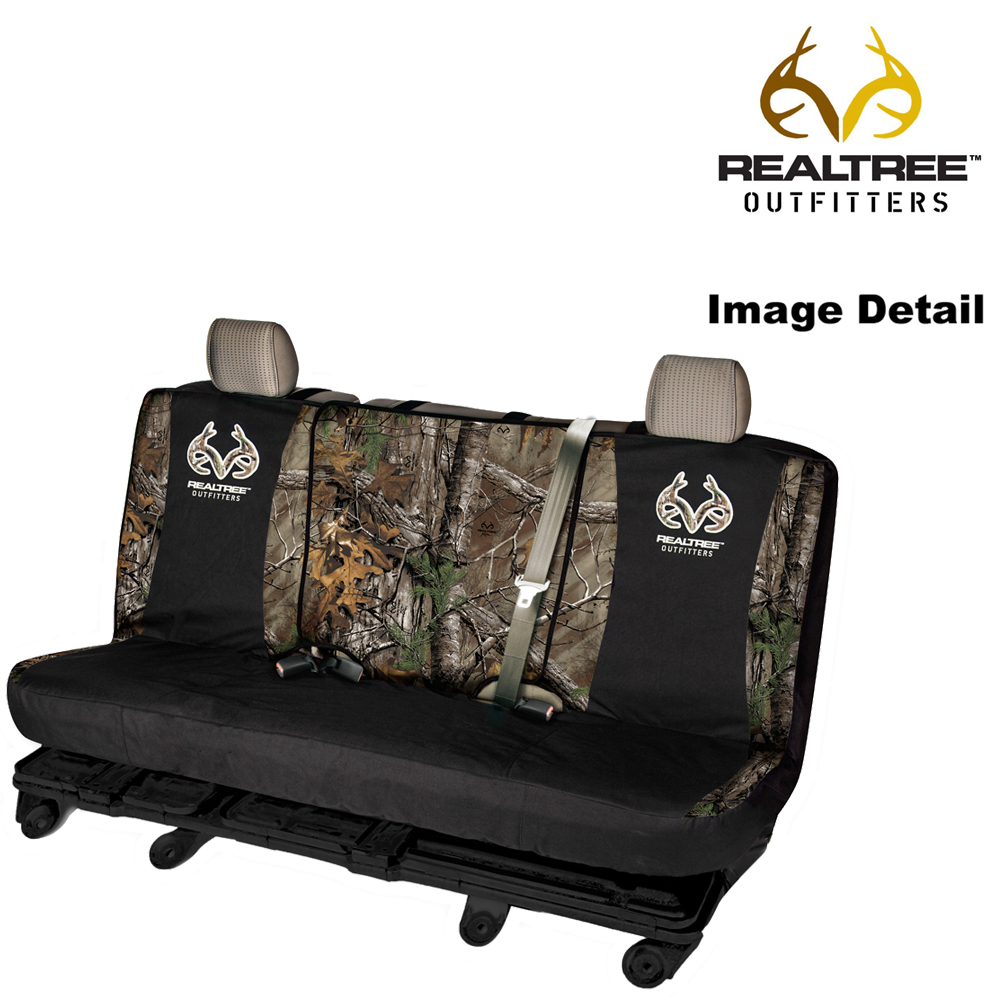 Ducks Unlimited Cover Bench Seat For Pinterest