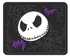 Rear Seat Utility PlastiClear Floor Mats - Car Truck SUV - Nightmare Before Christmas - Jack Skellington - Bones - PAIR