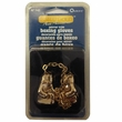Rearview Mirror Ornament - Mini Boxing Gloves - Gold
