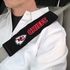Seat Belt Shoulder Pads - Car Truck SUV - Kansas City Chiefs - PAIR