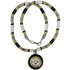 Shell Necklace - Pittsburgh Steelers