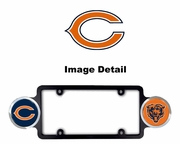 Sports License Plate Frame