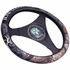 Steering Wheel Cover - Car Truck SUV - Bone Collector
