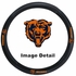 Steering Wheel Cover - Car Truck SUV - Vinyl - Chicago Bears