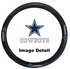 Steering Wheel Cover - Car Truck SUV - Vinyl - Dallas Cowboys