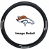 Steering Wheel Cover - Car Truck SUV - Vinyl - Denver Broncos