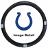 Steering Wheel Cover - Car Truck SUV - Vinyl - Indianapolis Colts