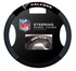Steering Wheel Cover - Car Truck SUV - Mesh - Atlanta Falcons