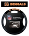 Steering Wheel Cover - Car Truck SUV - Mesh - Cincinnati Bengals